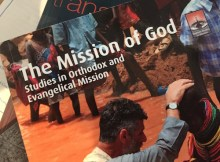 Books I Have Read: The Mission of God