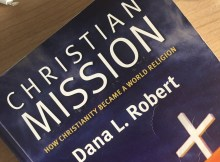 Books I Have Read: Christian Mission