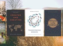 Books I Have Read: Transcending Mission