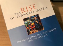 Books I Have Read: The Rise of Evangelicalism