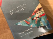 Books I Have Read: Theologies of Mission
