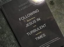 Books I Have Read: Following Jesus in Turbulent Times