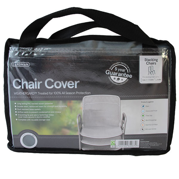 chair covers the range dining room stacking chairs cover premium pvc backed polyester grey