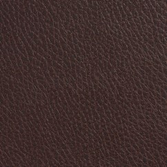 Dark Brown Microfiber Sofa Beds For Travel Trailers Chocolate Leather Texture Vinyl Upholstery Fabric