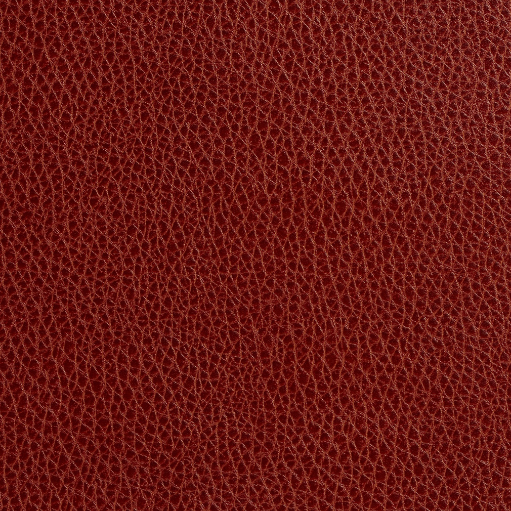 Silver Animal Print Wallpaper Paprika Burgundy Red Leather Texture Vinyl Upholstery Fabric