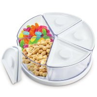 Lazy Susan Storage Containers   New House Designs