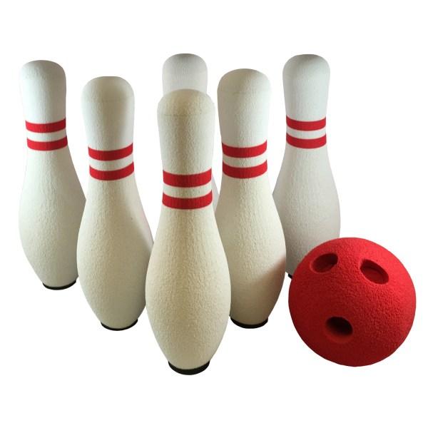Foam Bowling Set - Kovot