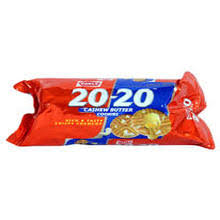 Parle 20-20 Biscuit 35g Rs.5/-