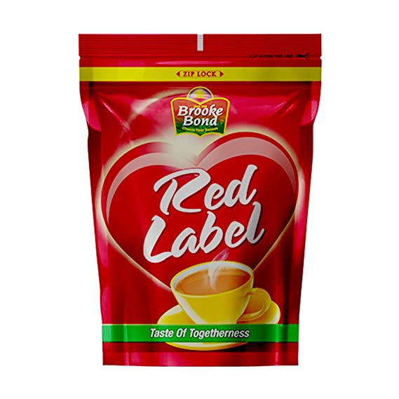 Red Label Brooke Bond 1k