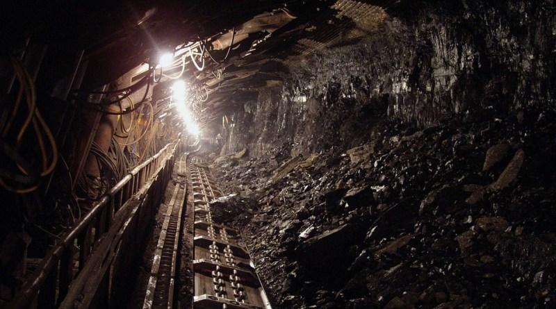 Yuubetsu Coal Mine