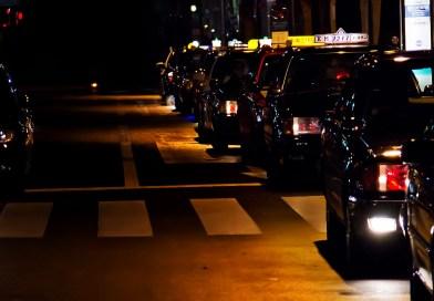The Tunnels Taxis Won't Go Through
