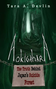Aokigahara The Truth Behind Japan's Suicide Forest