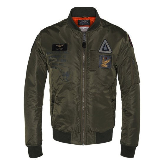 Schott Airforce