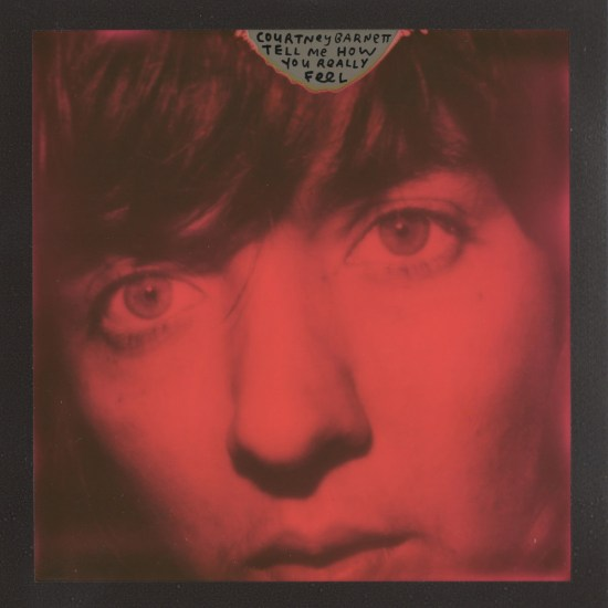 COURTNEY BARNETT / TELL ME HOW YOU REALLY FEEL