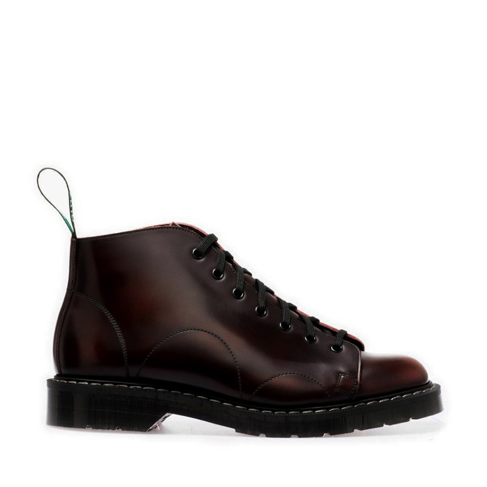 Bota Made in England