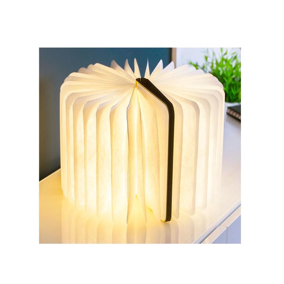 Libro que ilumina