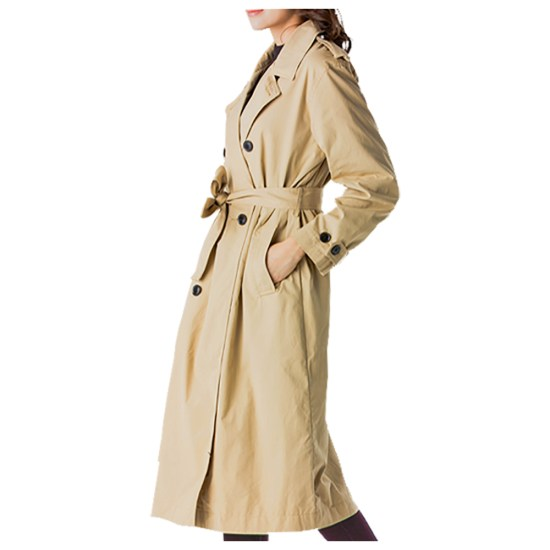 Kate Trench Coat