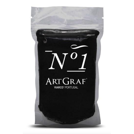 pasta de grafito