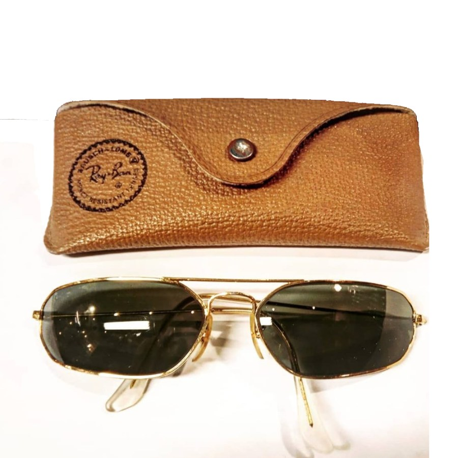 Ray-Ban Made in Usa