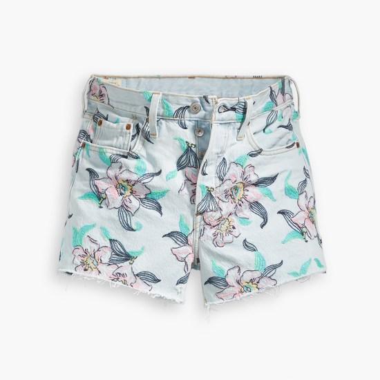 Pantalon Corto Levi´s 501