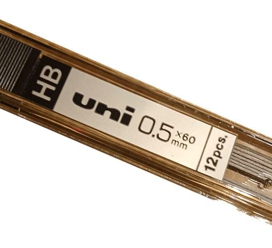 Minas 0.5 mm