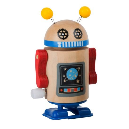 Robot - juguete de cuerda