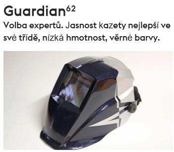 Böhler Guardian62_Svářečské-helmy - foto 2