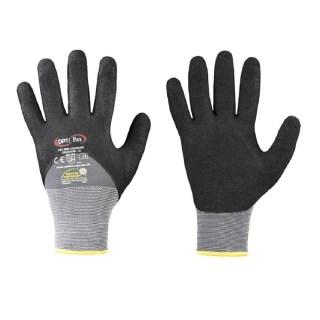 LIQUIMATE bezešvé povrstvené ochranné rukavice - foto 1
