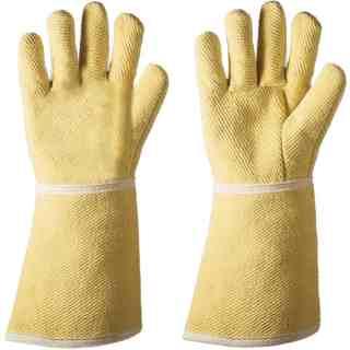 MISSOURI - svářečské rukavice - velikost 10 - foto 1