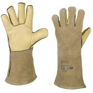 WELDER PROFI4 svářečské rukavice velikost 10.5 - foto 1