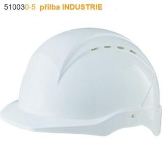 INDUSTRIE ochranná pracovní přilba - foto 1