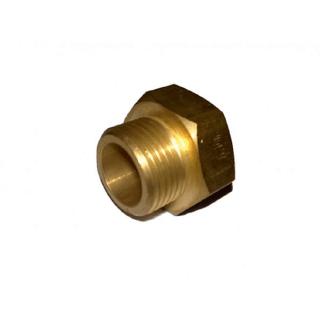 X11 Převlečná matice 9414740 k upevnění hubic GCE - foto 1