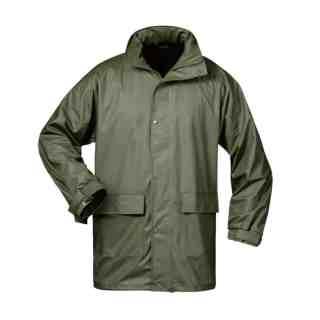 FALKEN nepromoková pracovní bunda ze 100% polyesteru - foto 1