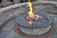 Fire Tables | Fire Pits | Gas Fire Tables | Wood Burning ...