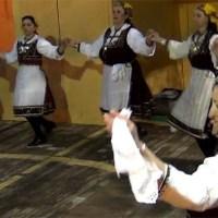 Δείτε τα Χορευτικά του Πολιτιστικού Συλλόγου «Προοδευτικός» Μηλιάς! Βίντεο…
