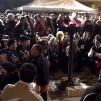 Με πάρα πολύ κόσμο και φέτος το Αποκριάτικο γλέντι στα «Αλώνια»! Δείτε το βίντεο…