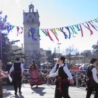 Με τον Φανό της Σκ'ρκας και πολλά χορευτικά στην πλατεία συνεχίζονται οι εκδηλώσεις – Δείτε το πρόγραμμα