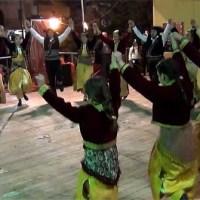 Ο Πολιτιστικός Σύλλογος Κλείτους συμμετέχει στην Κοζανίτικη Αποκριά 2014! Δείτε το βίντεο