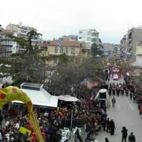 Κορύφωση της Κοζανίτικης Αποκριάς την Κυριακή – Δείτε το πρόγραμμα της ημέρας