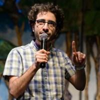 Συνέντευξη του ηθοποιού «Mr Stand-Up Comedy» Λάμπρου Φίσφη στο kozaniLife.gr