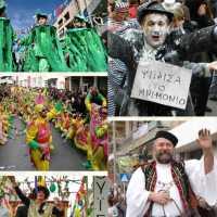Κορυφώνονται οι αποκριάτικες εκδηλώσεις στην Κοζάνη την Κυριακή της Μεγάλης Αποκριάς – Δείτε αναλυτικά τις εκδηλώσεις