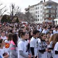 20 χρόνια Sourd Games στην Κοζανίτικη Αποκριά – Ευχαριστήριο του ΟΑΠΝ Δήμου Κοζάνης