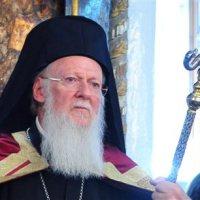 30 χρόνια στον Οικουμενικό Πατριαρχικό Θρόνο Κωνσταντινουπόλεως – Νέας Ρώμης συμπλήρωσε ο Οικουμενικός Πατριάρχης κ. Βαρθολομαίος – Φιλώ το χέρι του – Του παπαδάσκαλου Κωνσταντίνου Ι. Κώστα