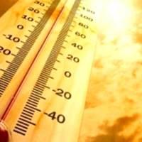 Δυτική Μακεδονία: Έκτακτο δελτίο επικίνδυνων καιρικών φαινομένων με υψηλές θερμοκρασίες έως την Τρίτη 3 Αυγούστου