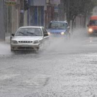 Δυτική Μακεδονία: Έκτακτο Δελτίο Επικίνδυνων καιρικών φαινομένων με καταιγίδες, ισχυρούς ανέμους και πτώση θερμοκρασίας
