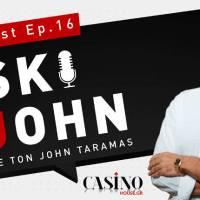 Τζον Τάραμας: Μάθημα πόκερ 1. Πως να παίξω στην αρχή του παιχνιδιού