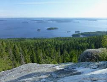 Koli National Park