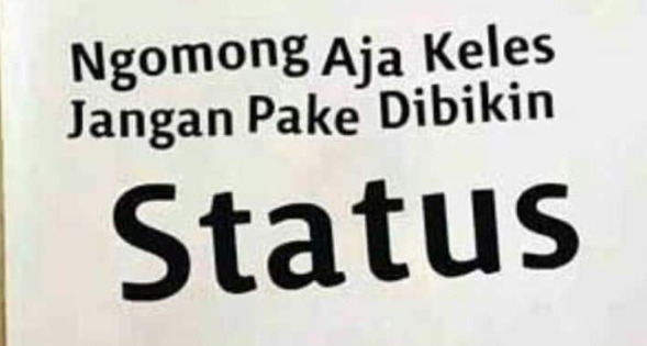 kata kata caption nyindir