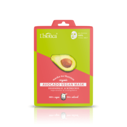 Home Spa maska za lice Avocado 23 ml