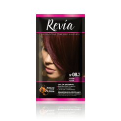Revia kolor šampon 08.3 (Burgundy)